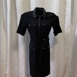 Sharagano 6P Dress